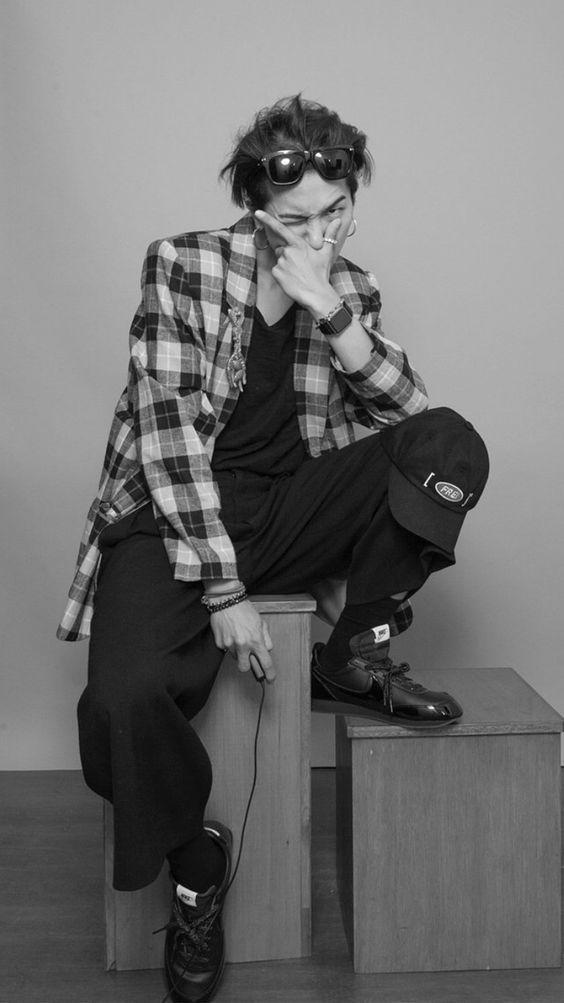 Khottie of the Week: Song Mino | WINNER