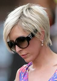 I don't like Heather Mills but this cut has potential.