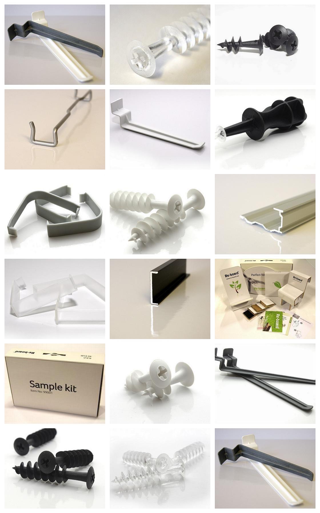 Accessories developed for Re-board® | Reboard & Xanita | Pinterest ...