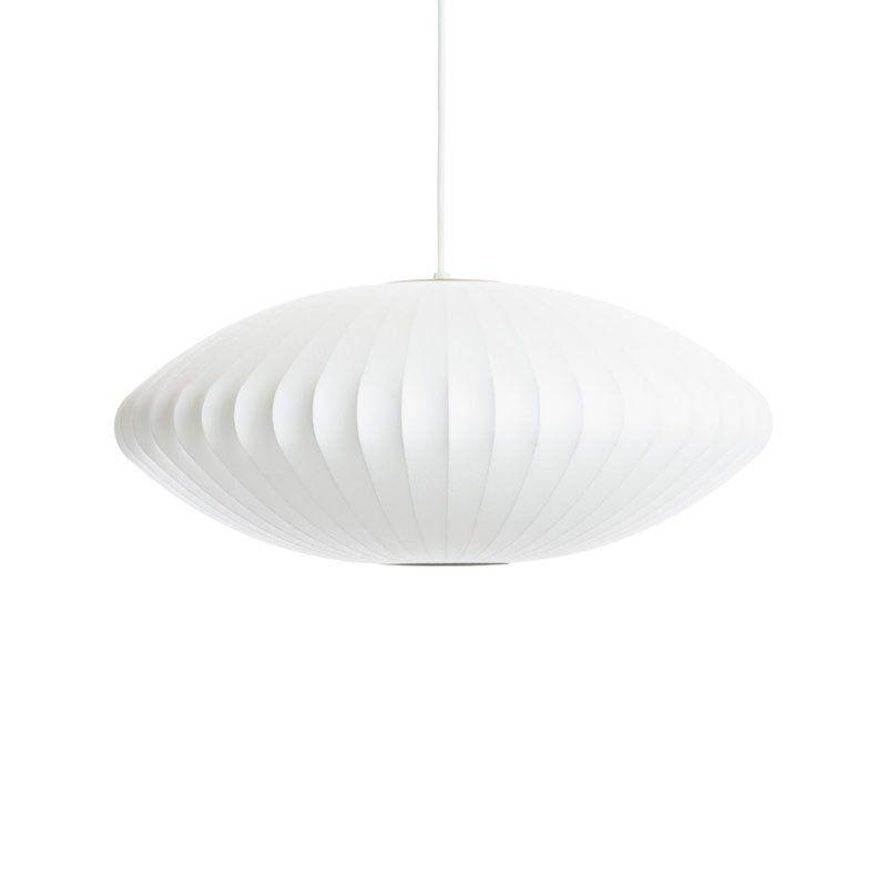 Herman Miller Nelson Saucer Pendant Lamp By Design Within Reach Pendant Lamp George Nelson Modern Pendant Light