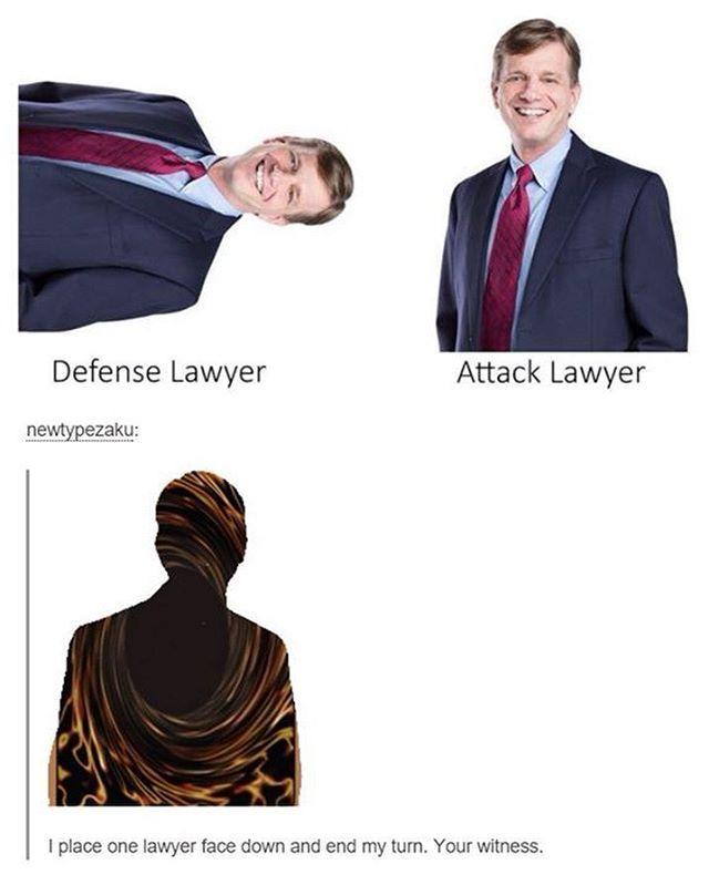 #yugioh #lawyer #cardgamesftw #lol #anime #random