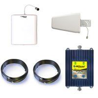 Wilson 4G LTE Cell Phone Signal Booster Kit w/ Antennas (841865) - for Verizon Only $334.76 #bestseller