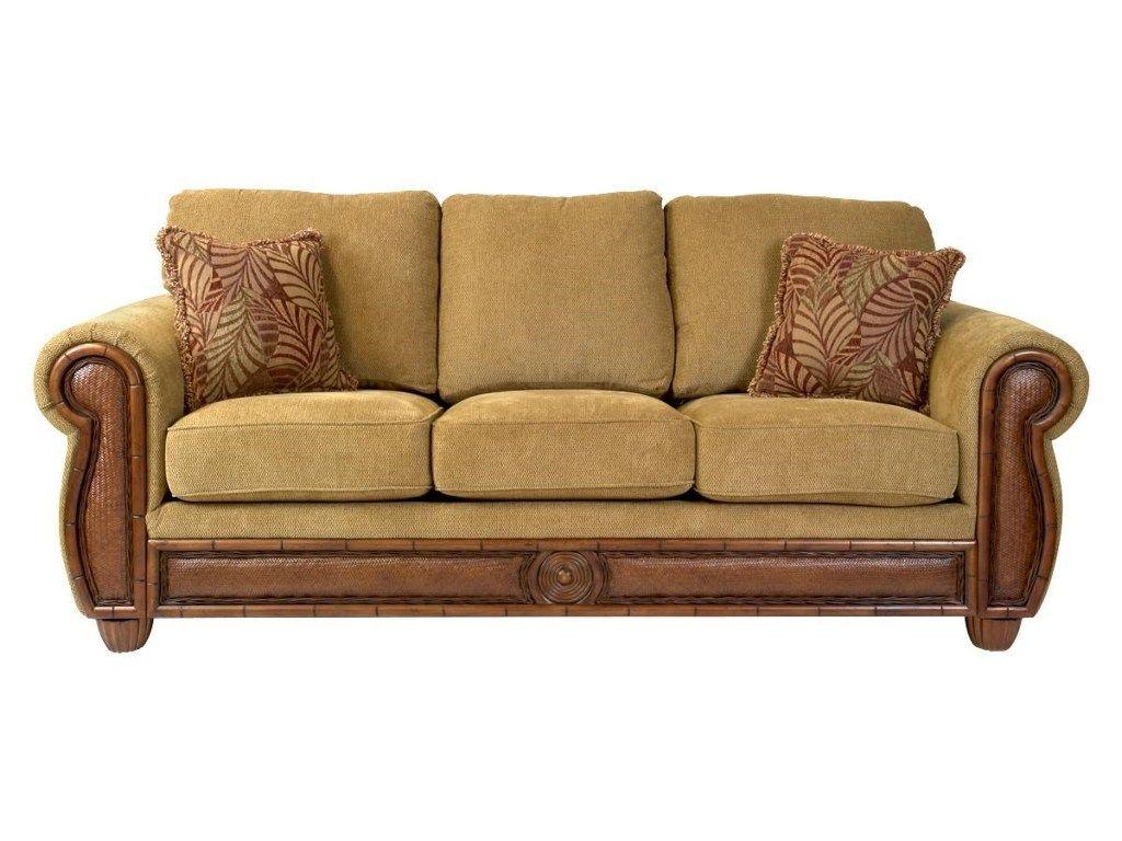 Synergy Home Furnishings Key Largo Sofa Sofa come bed