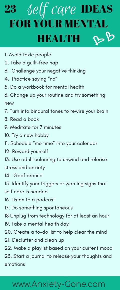 Looking for some self care ideas for Self Care Sunday Look no further Here are our top 23 self care tips For the complete list of 53 self care exercises and activities cl...