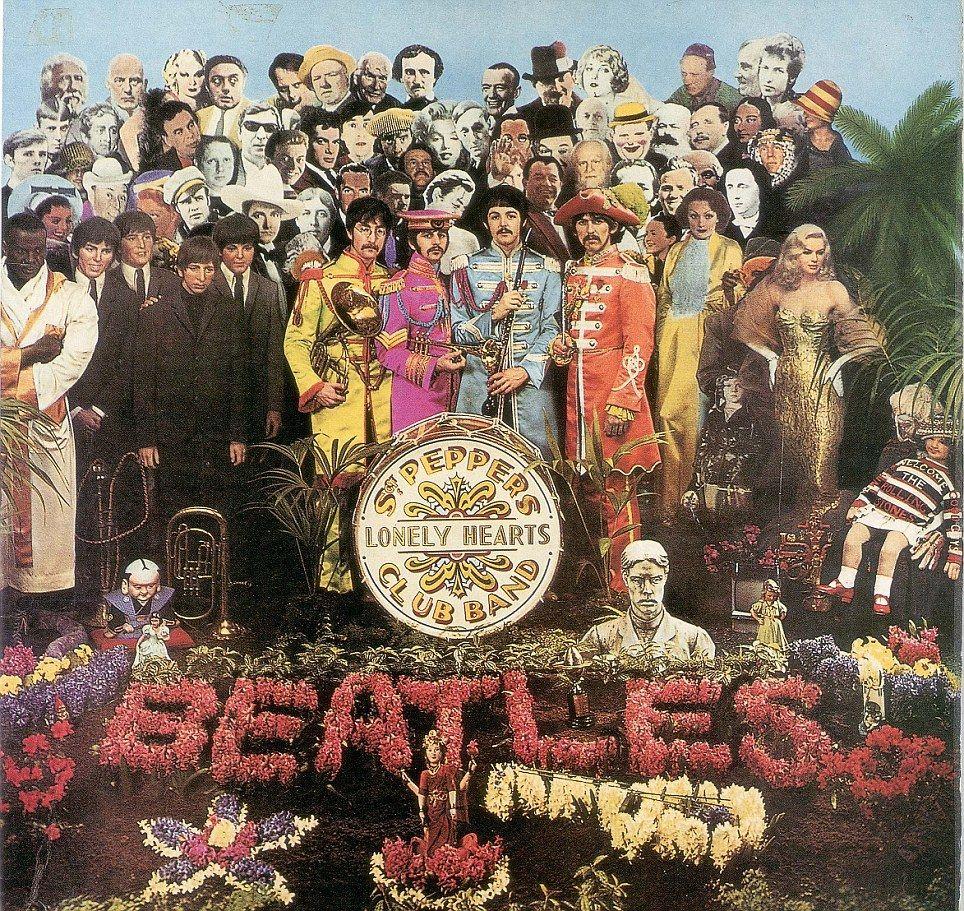 Photo of Einführung in den Stil von Sgt Pepper 2012 … 45 Jahre später und …