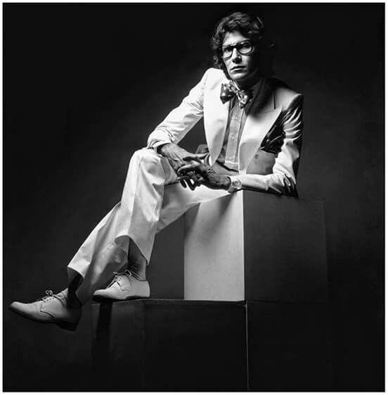 Yves Saint Laurent, 1971