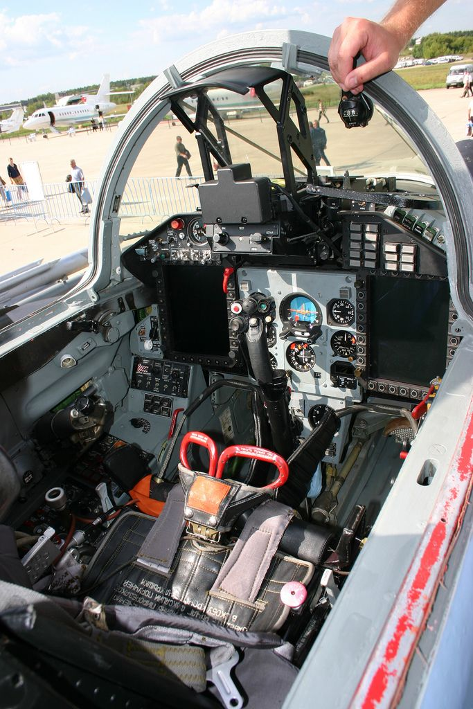 MiG-29 Cockpit | Kyler | Military Aircraft, Plane, pilot, Fighter jets