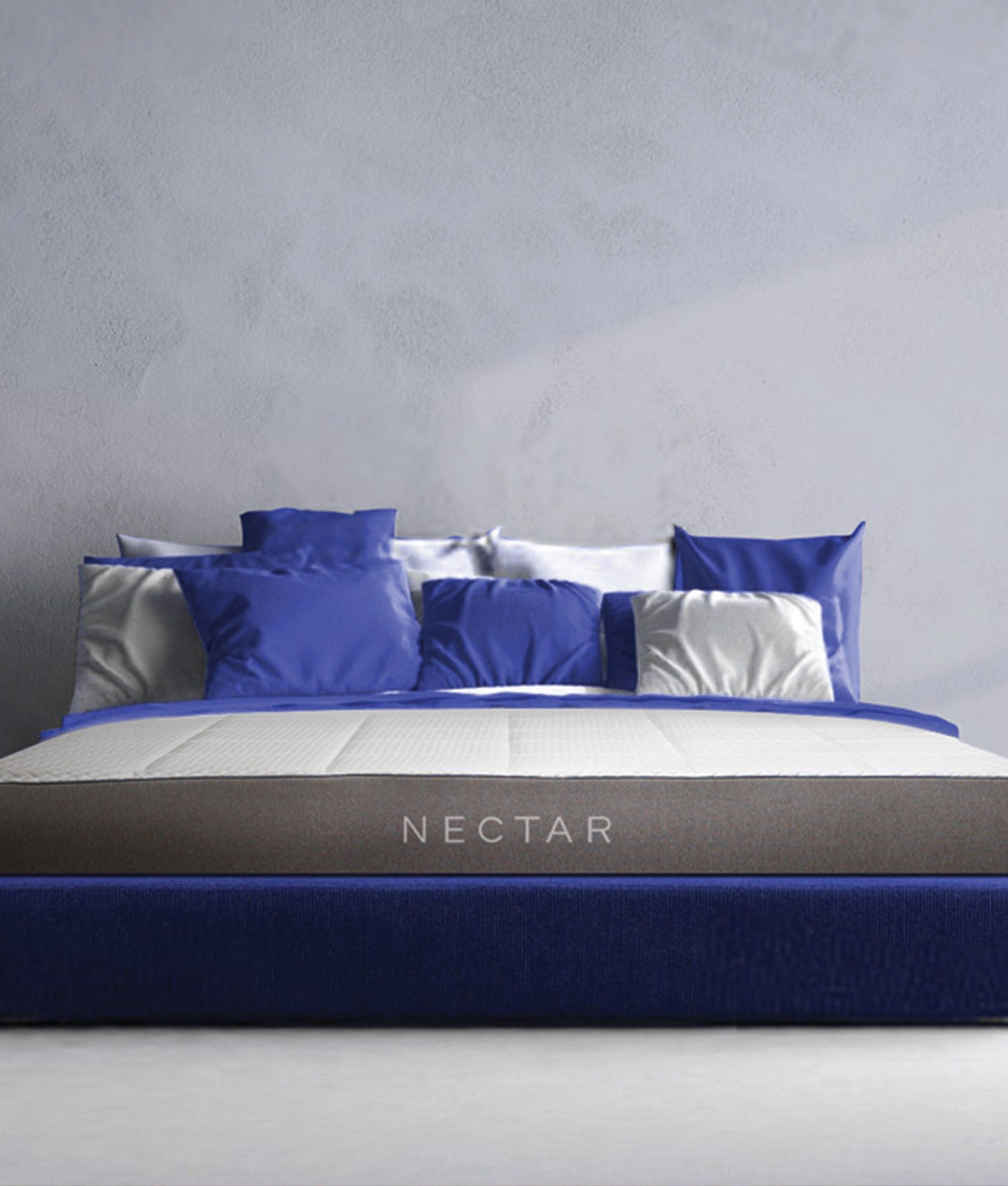 The Nectar Mattress Is Extremely Comfortable And Find That We Are Definitely Sleeping Better Then We Had Been On Our Old One Mattress Sleep Mattress Cool Beds