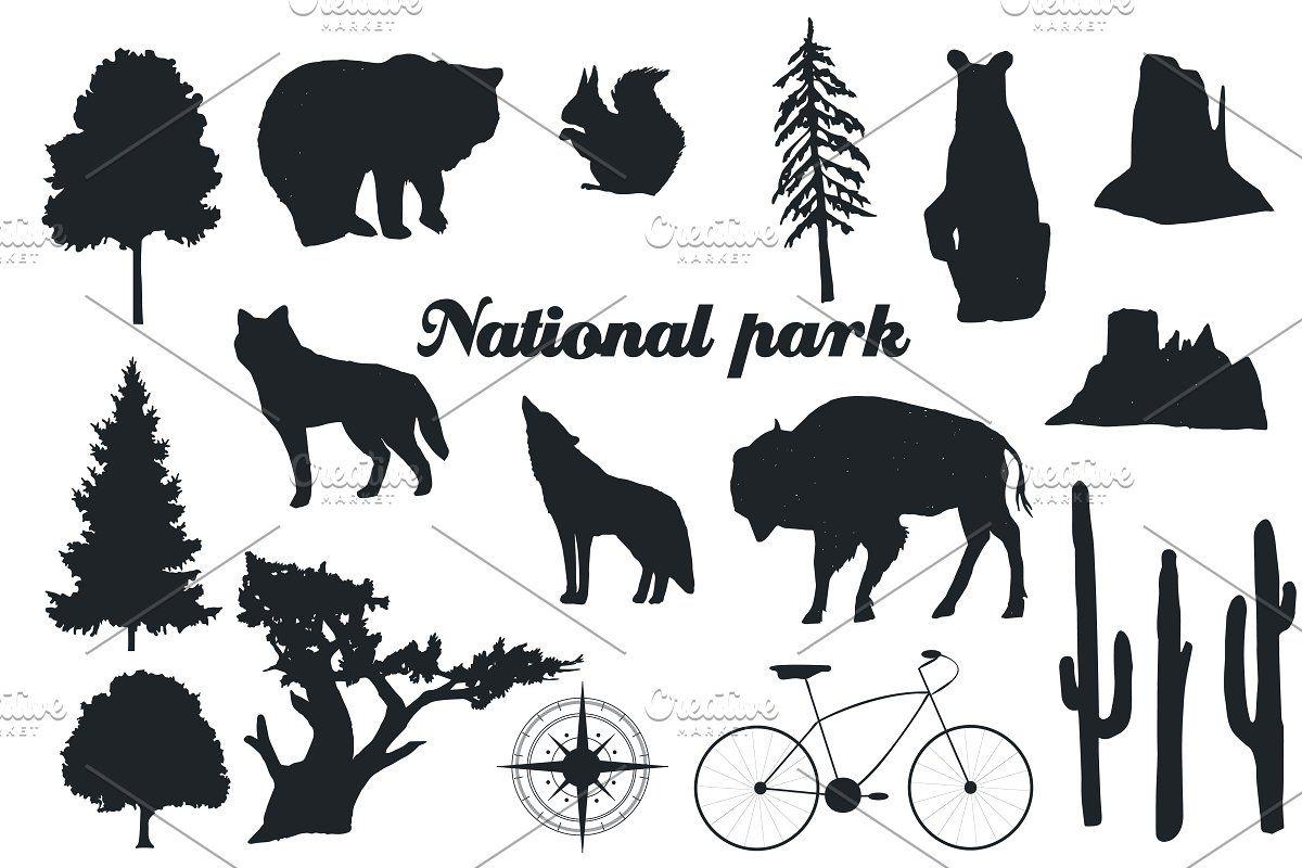 Photo of Nationalpark # gesponsert, # bezahlt, # Tiere # wilde # Landschaften # Pflanzen