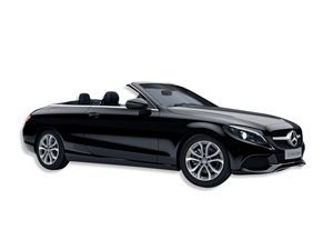 Check Out This Great Mercedes Benz C Class Cabriolet C200 Sport 2dr Auto,  Cabriolet Personal Contract Hire Car Deal
