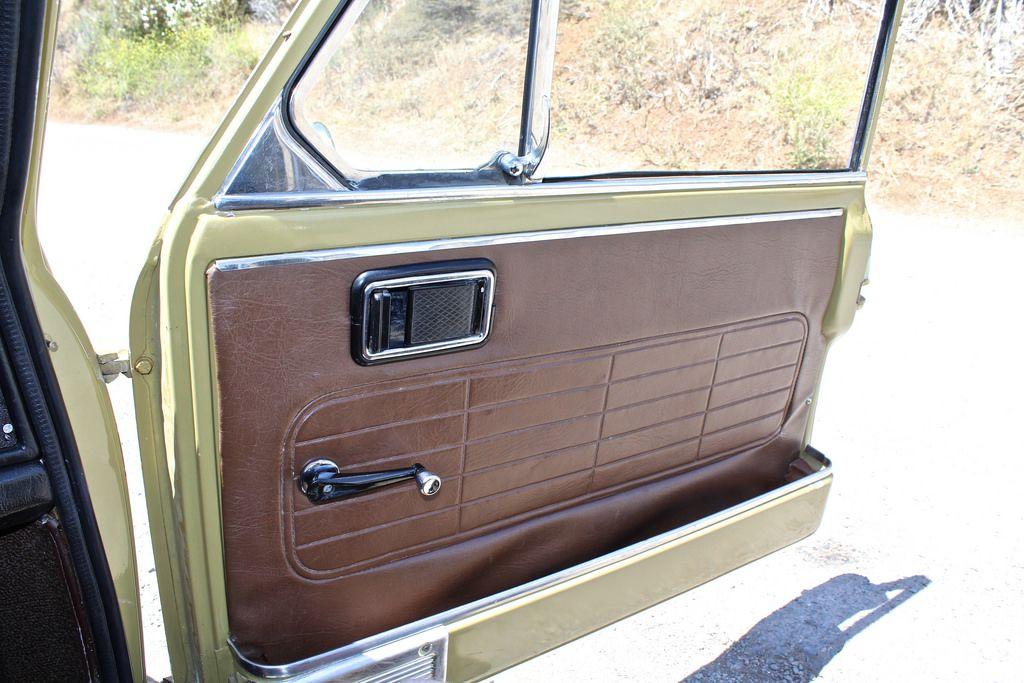 Australian Morris Leyland Mini Clubman Gt Door Cards Mini Cars