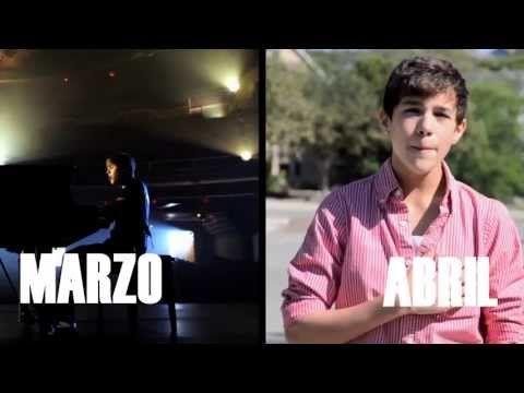 Justin Bieber Vs. Austin Mahone / TKM