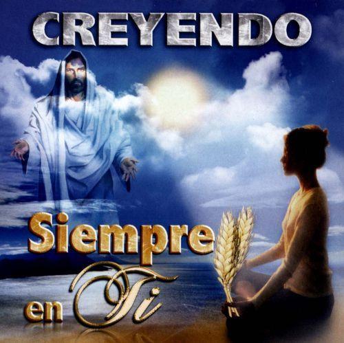 Creyendo Siempre En Ti [CD]