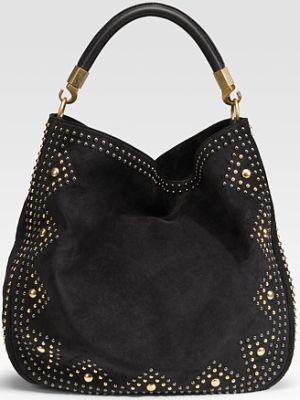 It's a darn sexy YSL bag.