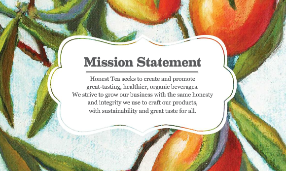 Check out these inspiring company mission statements from ...