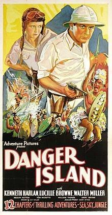 Watch Danger Island Full-Movie Streaming