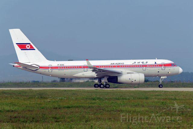Tupolev Tu 234 P 632 Aircraft