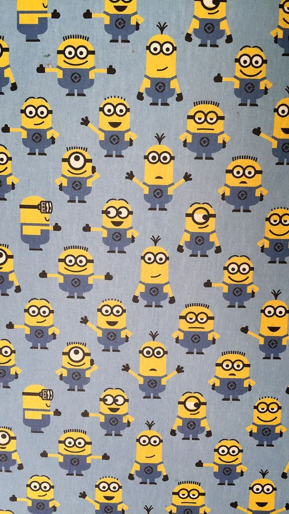555 Gambar Minion Lucu Keren Dan 3d Minions Wallpaper Terlengkap Minion Di 2019 Minion