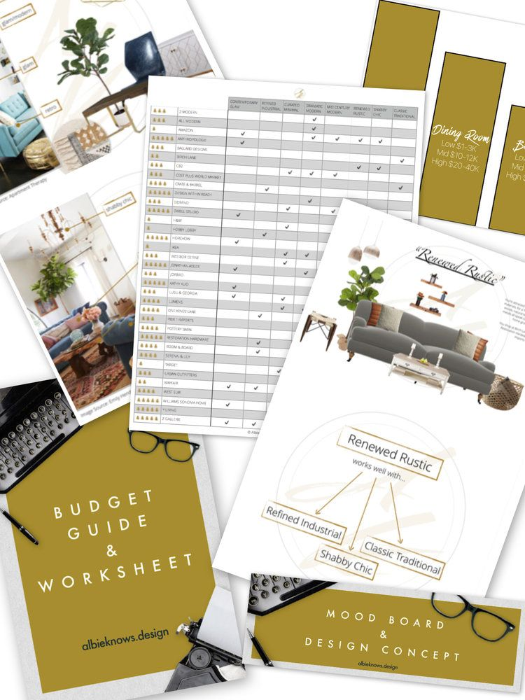 Interior Design Style Quiz Home Decor Free Design Course