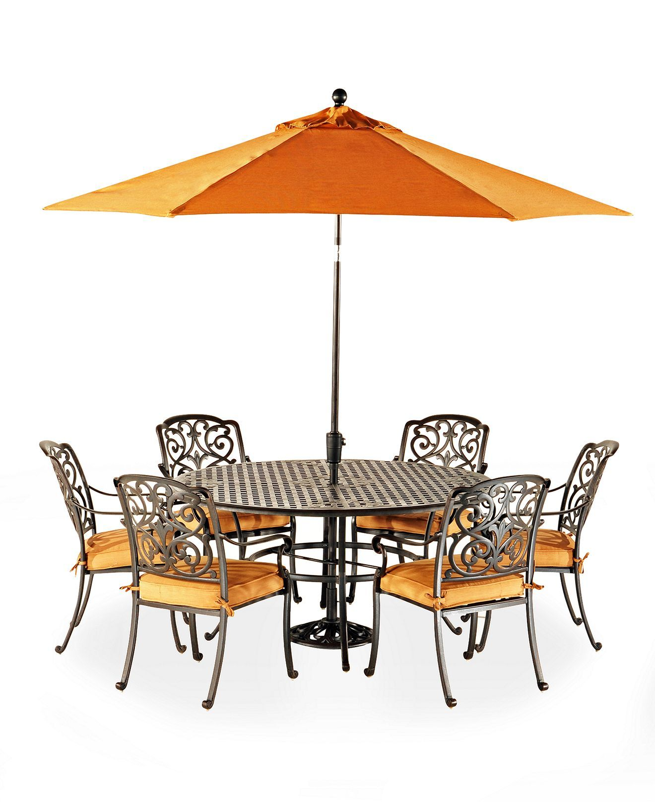 Montclair Outdoor Patio Furniture 7