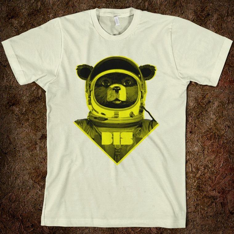 Bears in Space: July 2012
