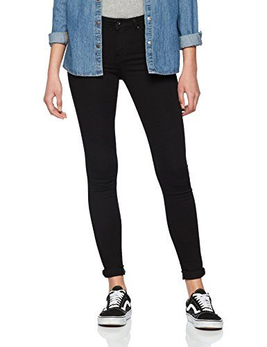 Springfield Women's Pantalón Denim Cropped Skinny Jeans Cheap 100% Original eI50KWInO