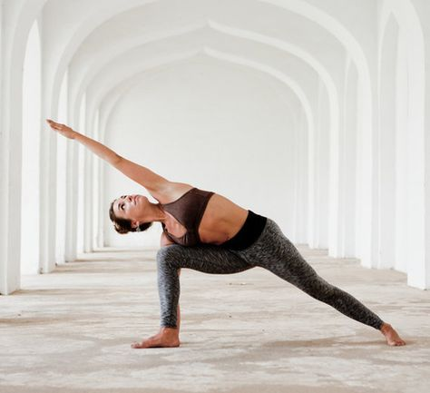 6 easy yoga poses that will balance your hormones  easy