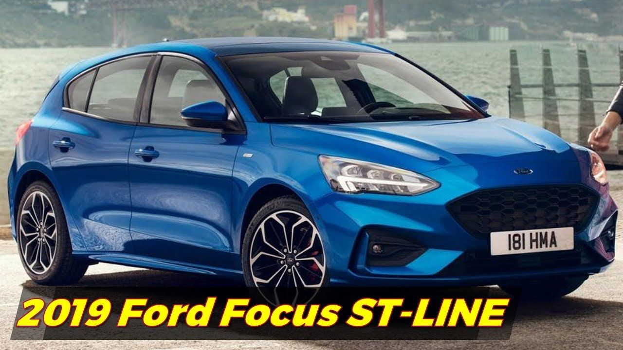 2019 Ford Focus St Line Exterior And Interior 2019 Ford Focus St Line Exterior And Interior 2019 Ford Focus St Line Exterior And Interior 2019fordfocusst A N