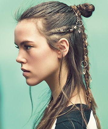 Sommer Outfits Urlaubskleidung Styleontour Neues Aussehen Aussehen Neues Sommeroutfits Styleontour Urlaubskle Hippie Hair Hair Styles Viking Hair