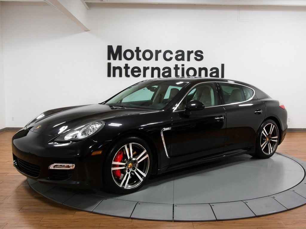 2019 Porsche Panamera Turbo, GTS, Price, And Redesign >> Awesome 2012 Porsche Panamera Turbo S 2012 Porsche Panamera Turbo S