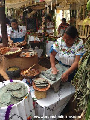 La Cocina Michoacana Y Su Tortilla Cocina Tradicional Mexicana