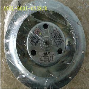A90L00010538R Fanuc Spindle Fan Motor Cnc parts