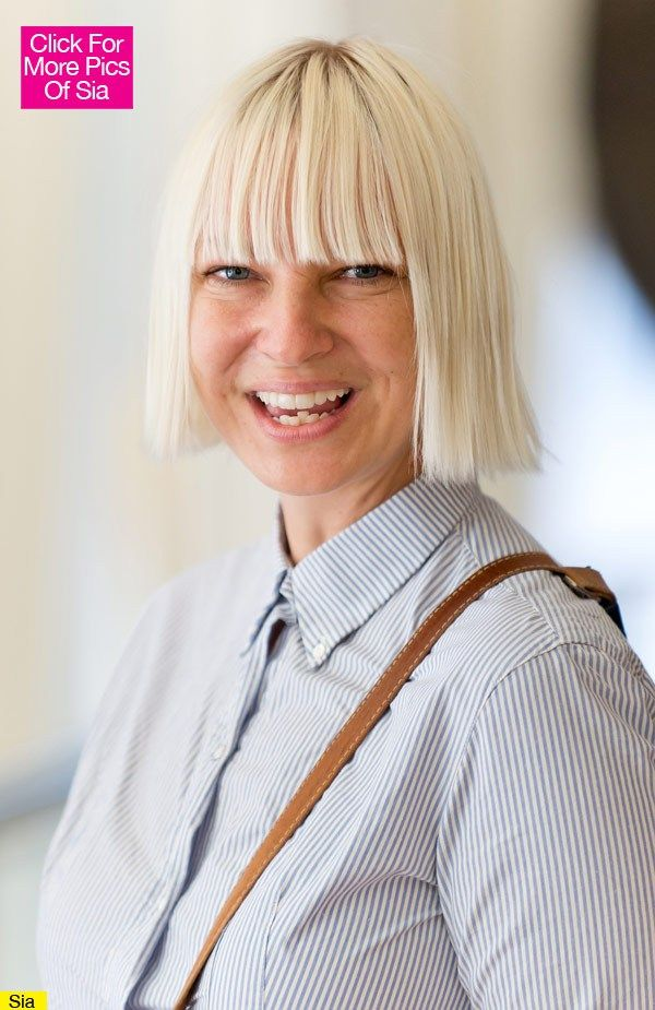 Sia 5 things you may not know about the chandelier singer sia 5 things you may not know about the chandelier singer aloadofball Image collections