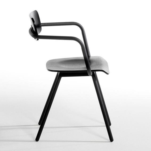 Am Pm Chaise De Bureau Bavar La Redoute Ampm Chaise Chaise Chaise Haute