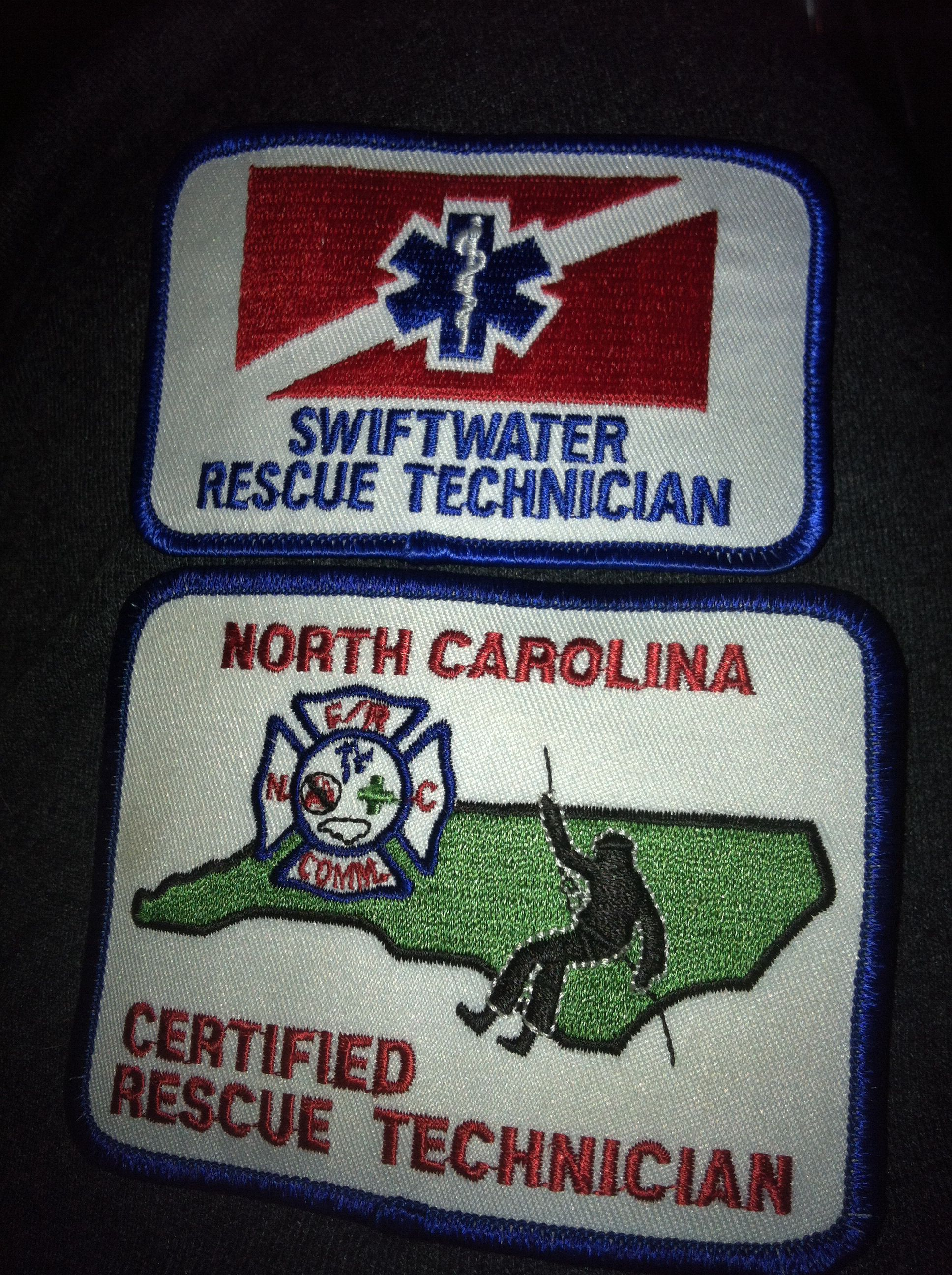 Couple of certification patches