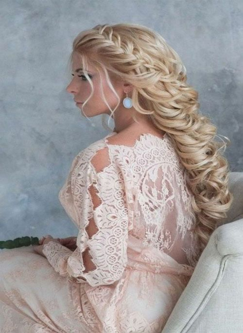Unique Bushel Ponytail Braid Hairstyles Trends 2020 | Convey Deal in 2020 | Hair styles, Unique ...