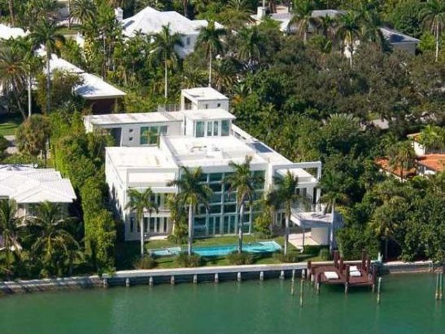 Tunechiu0027s La Gorce Island Mansion $14,000,000