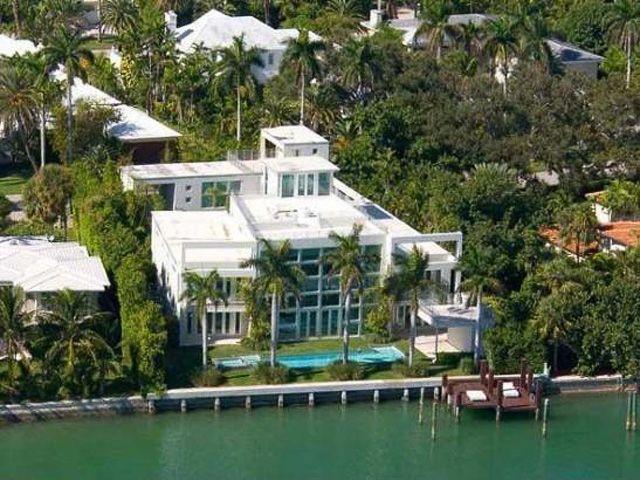 Tunechiu0027s La Gorce Island Mansion $14,000,000