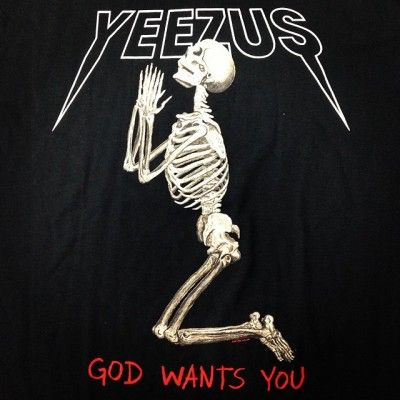Check Out The Merch For Kanye West S Yeezus Tour Yeezus Yeezus Tour Merch Kanye West Yeezus