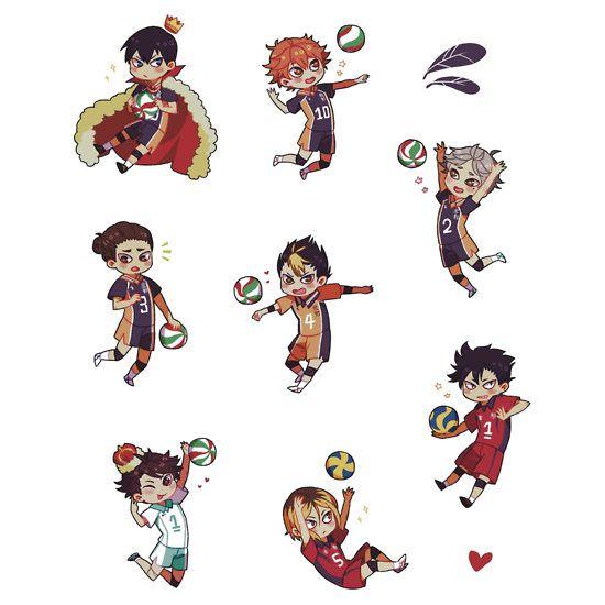 My Hero Academia Boys Anime Stickers Cartoon Drawings Hero
