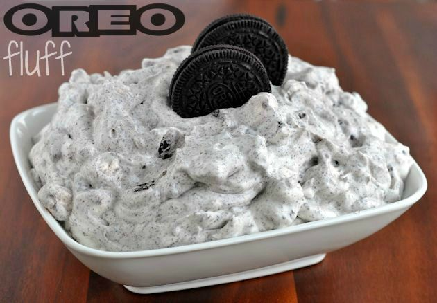 Hands down Oreos are my favorite cookie of ALL time. The issue is I can't just eat one. And while I appreciate that the serving size of most Oreos is 3 (for real, go look, the thin ones are actually 4), I could eat 10 dunked in milk without a second thought. That means...