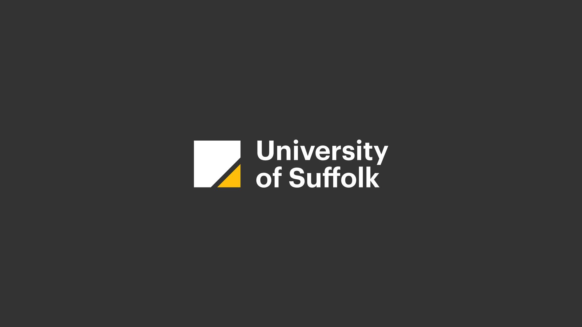 A brand identity for a new university university of