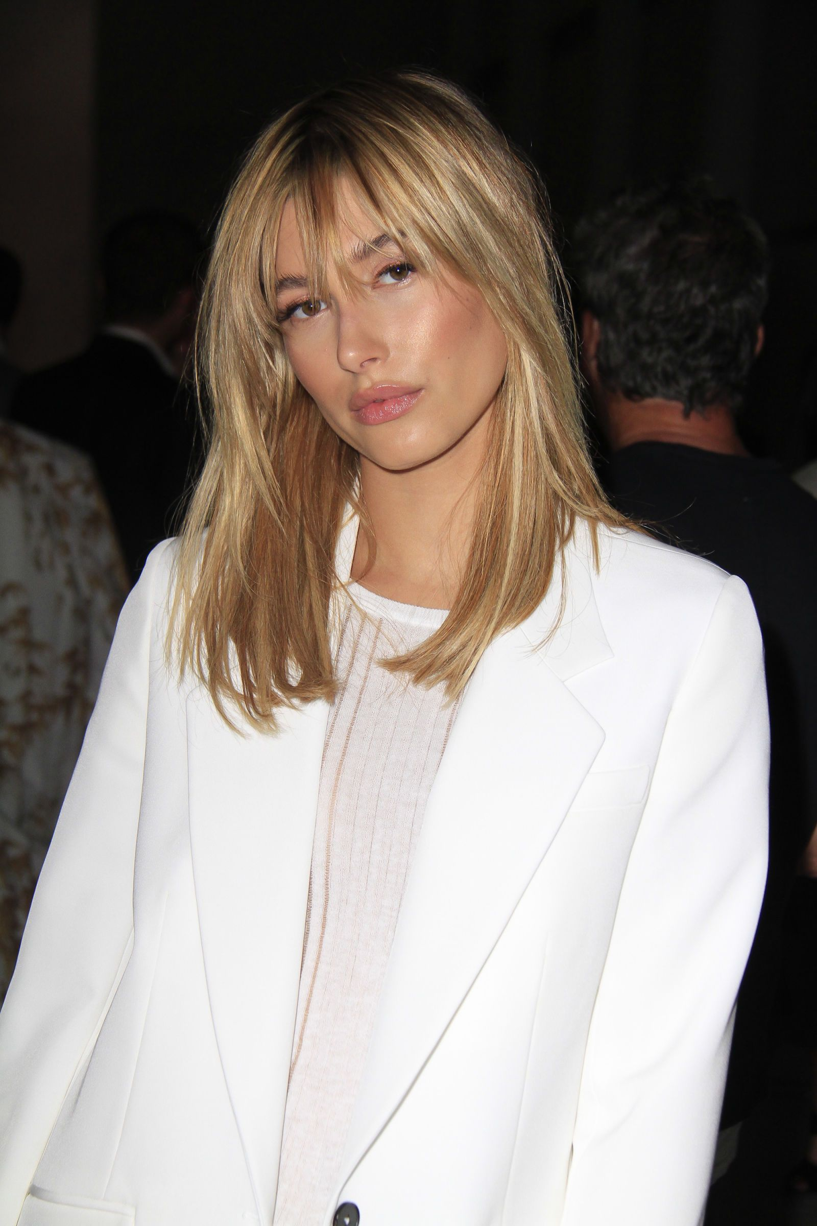 mediumlength hairstyles to steal from celebs people by elyse