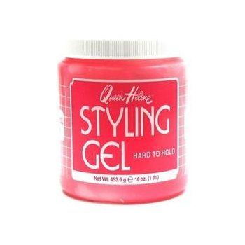Good Old Fashioned Hair Gel Love The Artificial Pink Color Cruelty Free Cosmetics Styling Gel Gel