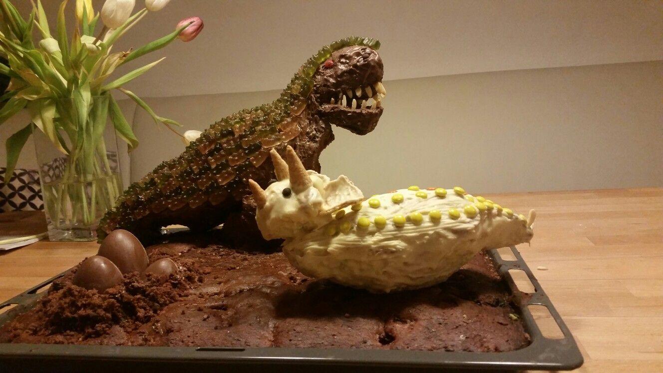 DinoKuchen