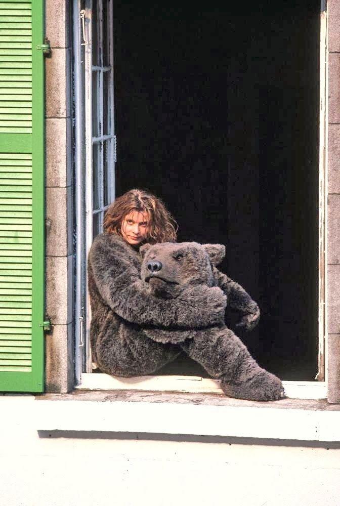 Nastassja Kinski, 1984