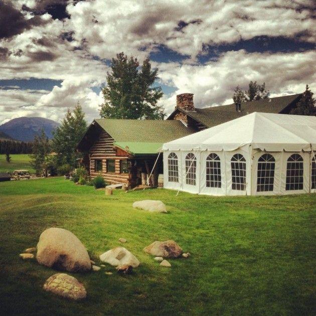 Keystone Ranch Colorado Wedding Venue The Breckweddings