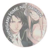 Shinigami Hime