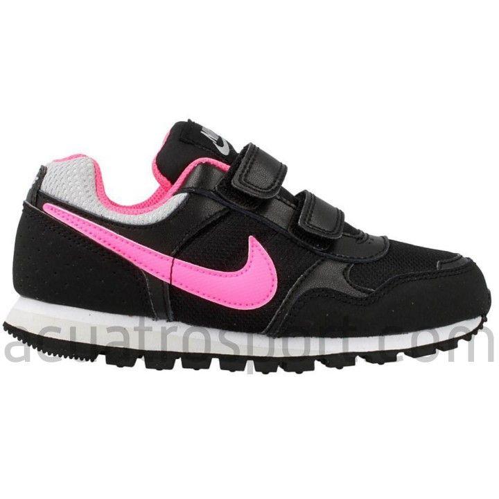 segunda mano Endulzar Humildad  Zapatillas Moda Retro Running Nike Ni�a