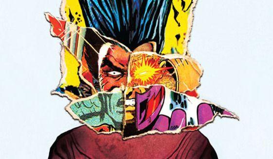 Legion cómic convertido en serie marvel
